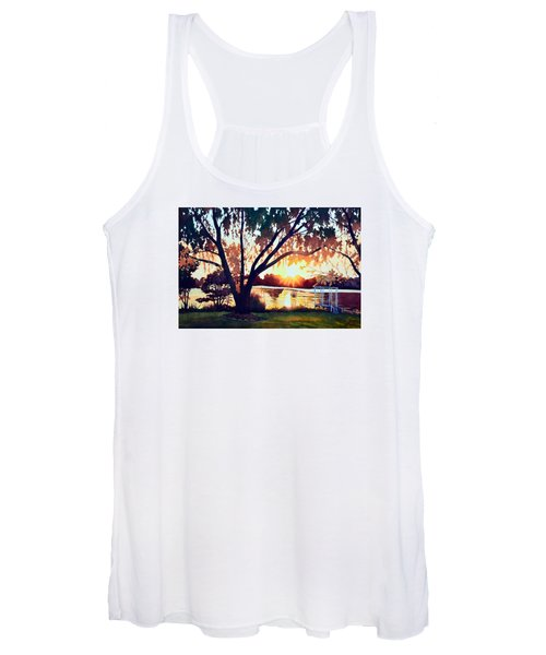 Mojito Bay Women's Tank Top