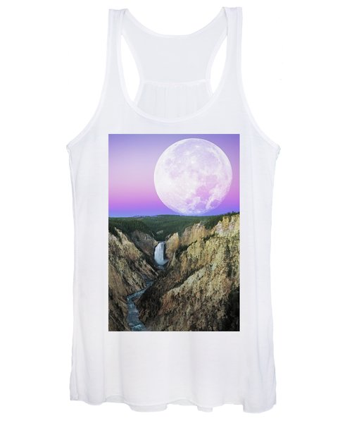 My Purple Dream Women's Tank Top