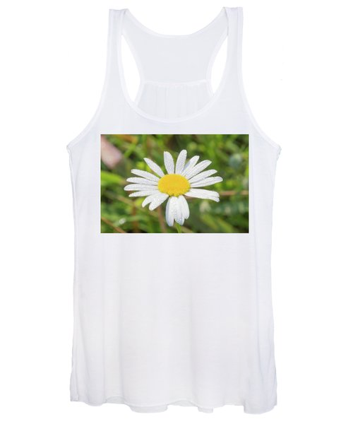 Morning Dew Women's Tank Top