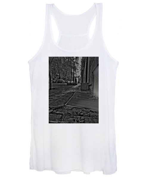 Morning Has Broken Women's Tank Top