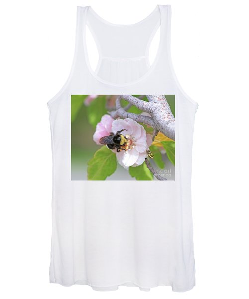 Move Over Big Boy Women's Tank Top