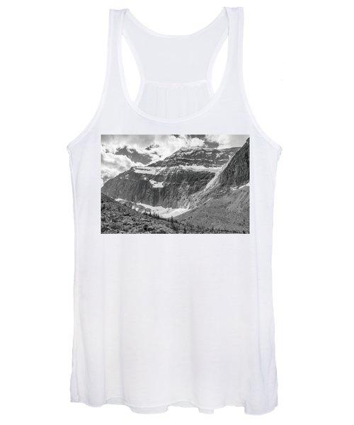 Mt. Edith Cavell Women's Tank Top