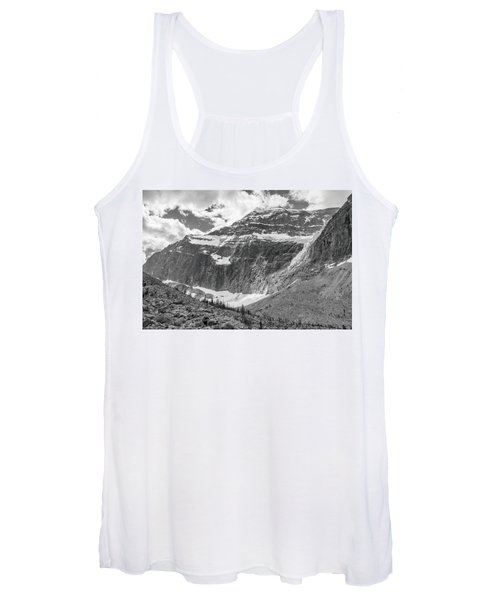 Mt. Edith Cavell Women's Tank Top