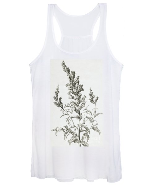 Mufle De Veau Women's Tank Top
