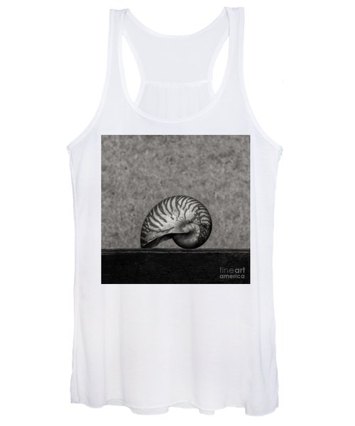Nautilus Women's Tank Top