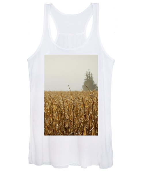 Neighborhood Pines Women's Tank Top