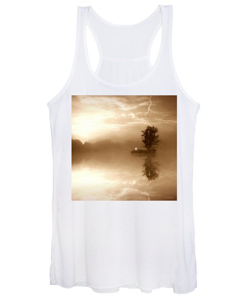 Never Forget Me Women's Tank Top