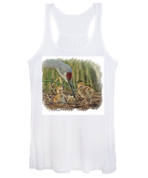 Newly Arrived Women's Tank Top