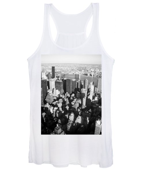Nyc Bw Women's Tank Top