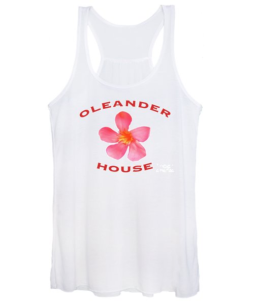 Oleander House Women's Tank Top