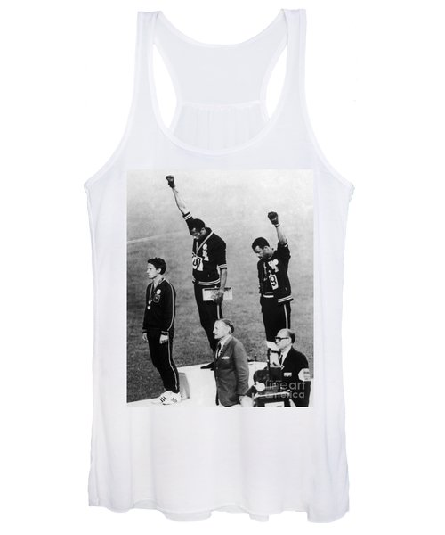 Olympic Games, 1968 Women's Tank Top