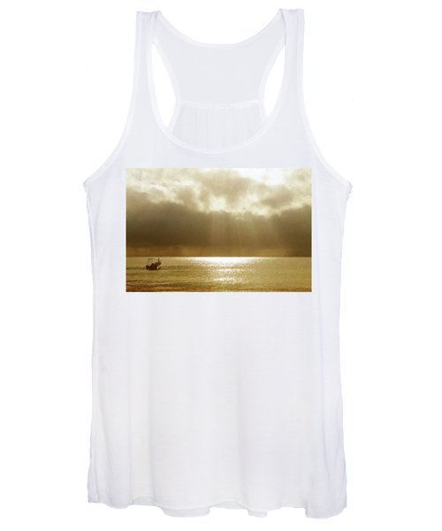 One Boat Women's Tank Top