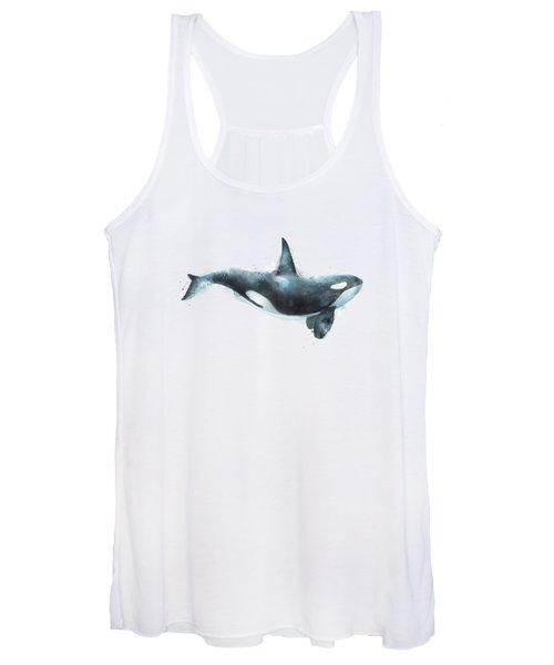 Orca Women's Tank Top