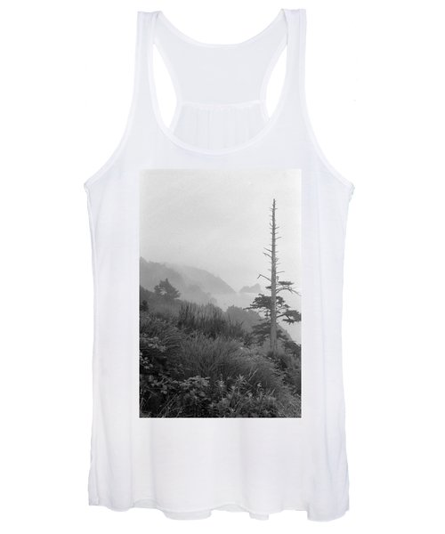 Oregon Coast Women's Tank Top