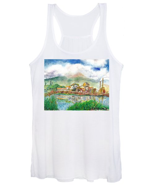 Paia Mill 1 Women's Tank Top