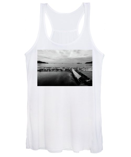 Paradise Lost Women's Tank Top