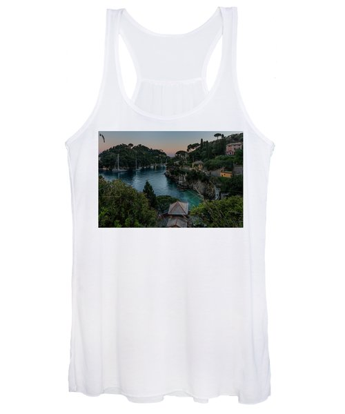 Portofino Bay Women's Tank Top