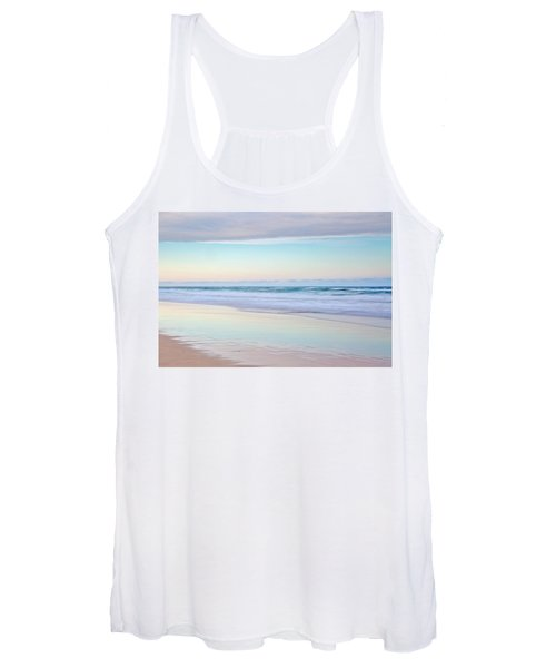 Pastel Reflections Women's Tank Top