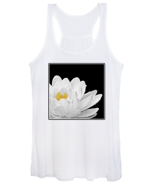 Patch Of Gold Women's Tank Top