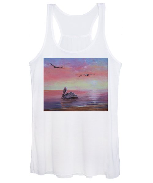 Pelican Bay Women's Tank Top