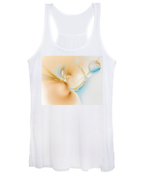Perfume Compositions Women's Tank Top