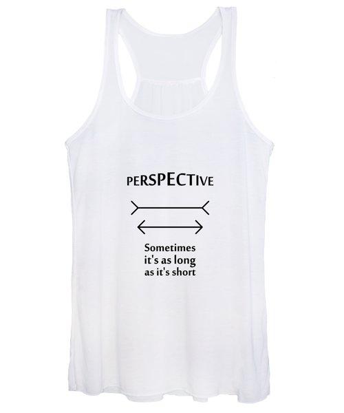 Perspective Women's Tank Top