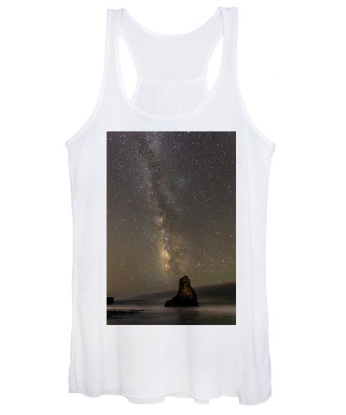 Phases Of Matter Women's Tank Top