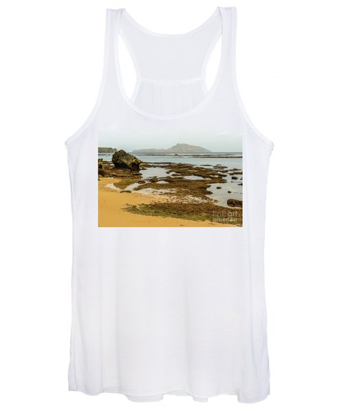 Phillip Island 01 Women's Tank Top