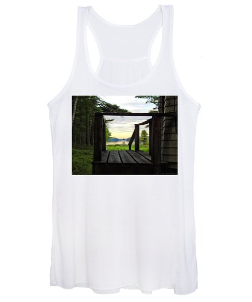 Picture Perfect Women's Tank Top
