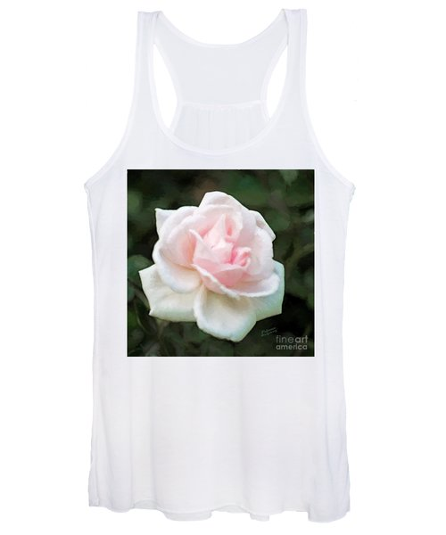 Pink Perfection Women's Tank Top