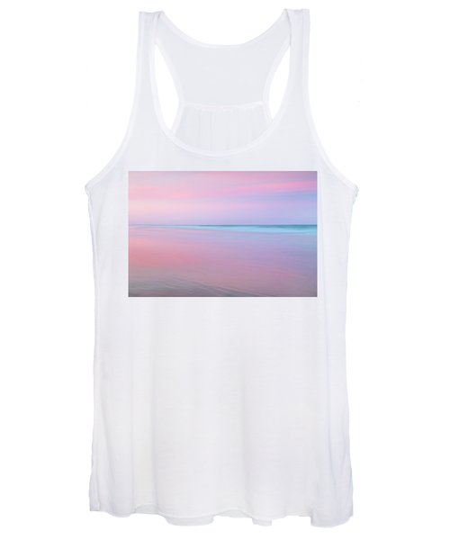 Pleasant Horizons Women's Tank Top