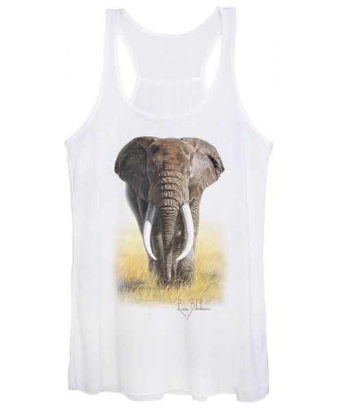 Power Of Nature Women's Tank Top
