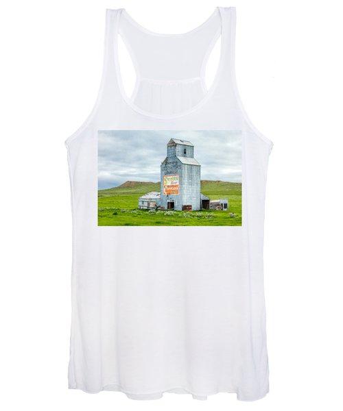 Prairie Sentinel Women's Tank Top