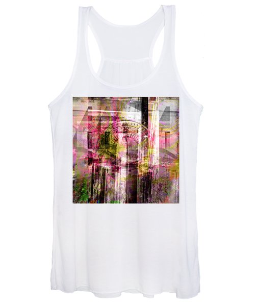 Precise Vs Vague Women's Tank Top