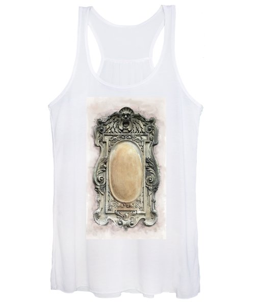 Proclamation Women's Tank Top