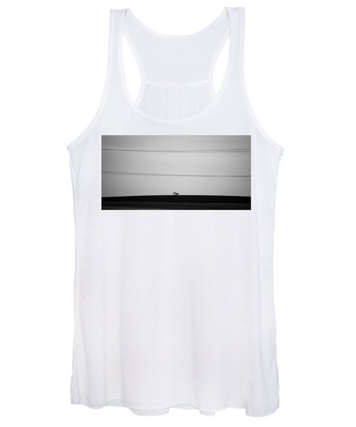 Pump Jack Women's Tank Top