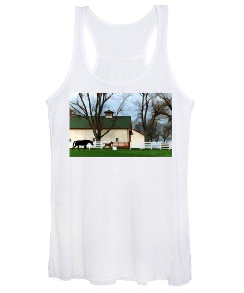 Ramsey Farm Women's Tank Top