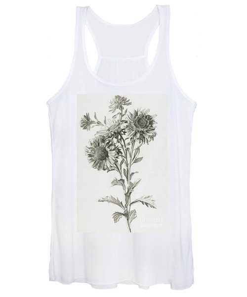 Reine-marguerite Women's Tank Top