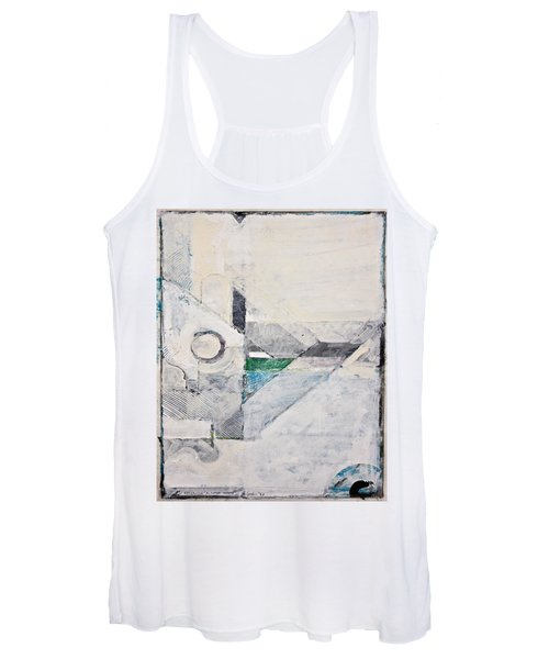 Reservoir  Women's Tank Top