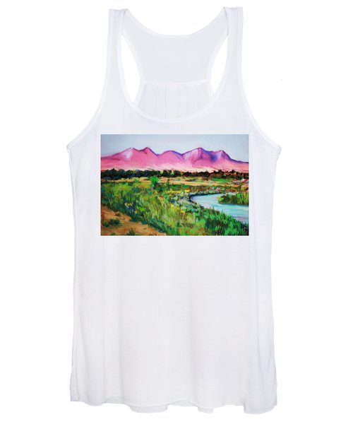 Rio On Country Club Women's Tank Top
