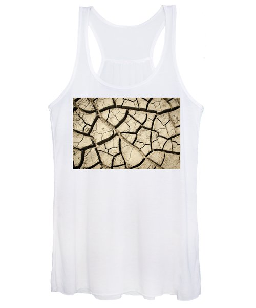 River Mud Women's Tank Top