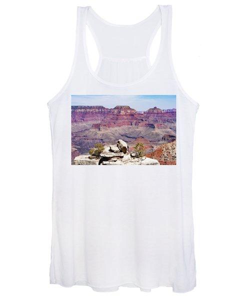 Rockin' Canyon Women's Tank Top