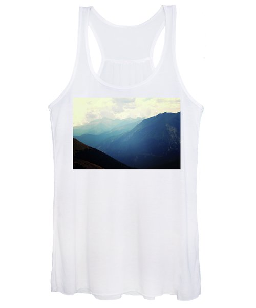 Rocky Mountain High Women's Tank Top