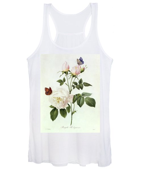 Rosa Bengale The Hymenes Women's Tank Top