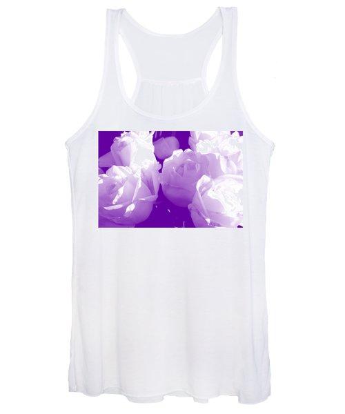 Roses #7 Women's Tank Top