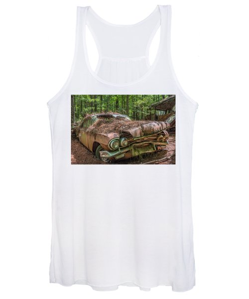 Rotting Classic In Color Women's Tank Top
