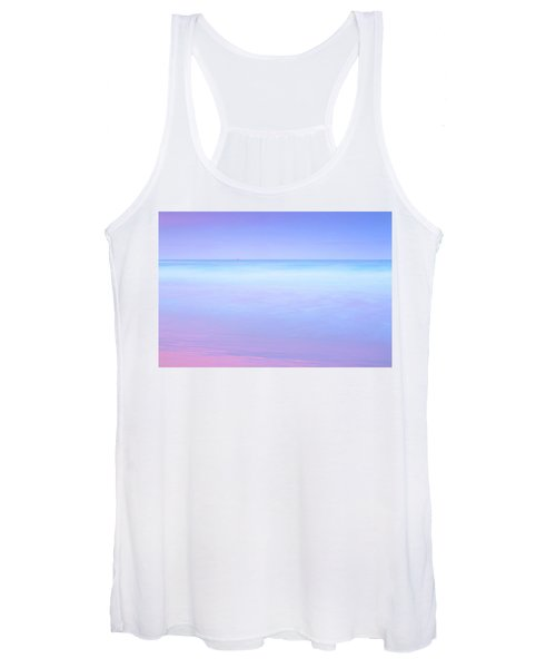 Sailing Away Women's Tank Top