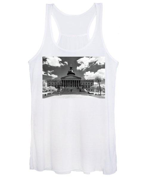 Sc State House - Ir Women's Tank Top