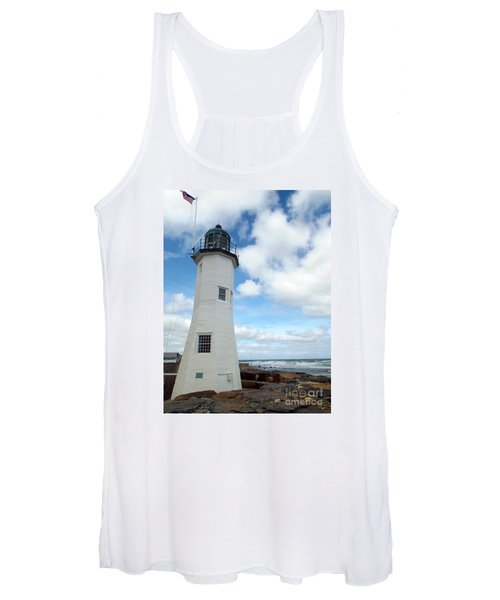 Scituate Light Women's Tank Top