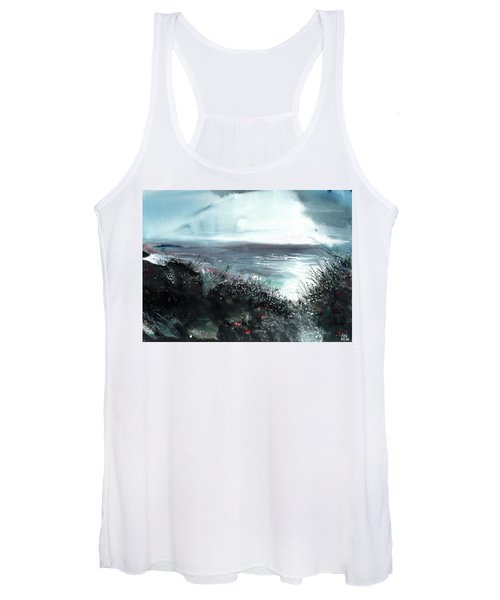 Seaface Women's Tank Top